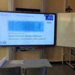 Titel der Präsentationsfolien zu der Fortbildungsveranstaltung am 04.06.2019 an der Maria-Ward-Realschule in Nürnberg
