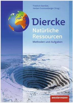 Cover Diercke Natürliche Ressourcen