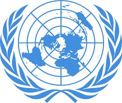 Logo der Vereinten Nationen