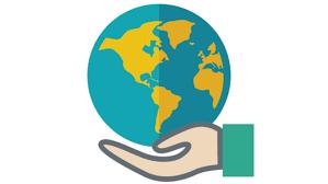 Globales Lernen-Logo