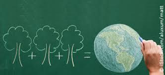 Umwelt im Unterricht Logo