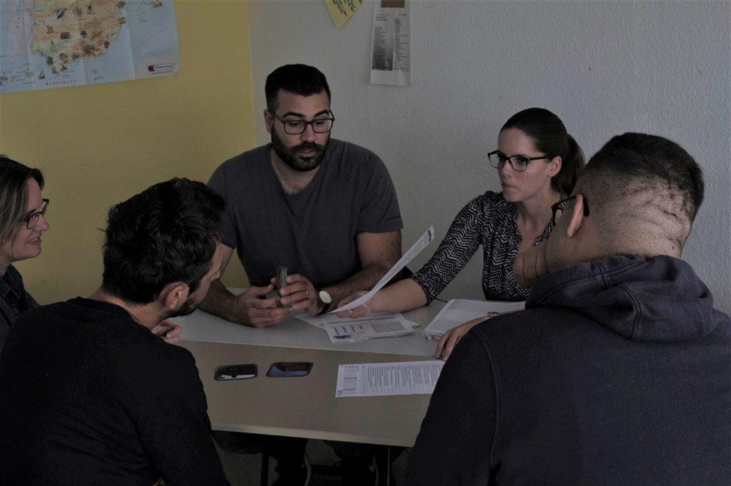 Fortbildung Clemens Brentano Schule Lollar