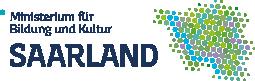 Logo Landesinstitut für Pädagogik und Medien Saarland
